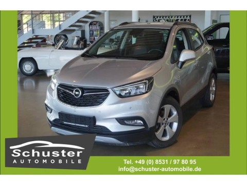 Opel Mokka 1.4 X T 4x2 Selective