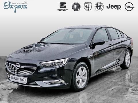 Opel Insignia B BusEd