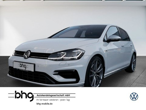 Volkswagen Golf 2.0 TSI R OPF