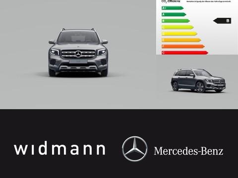Mercedes-Benz GLB 200 Style