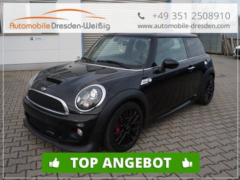 MINI John Cooper Works undefined