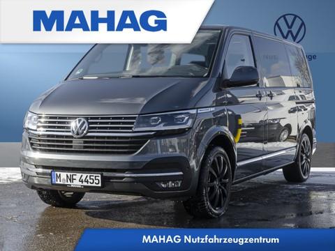 Volkswagen T6 Multivan 1 Comfortline
