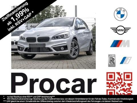 BMW 220 Active Tourer Sport Line HiFi