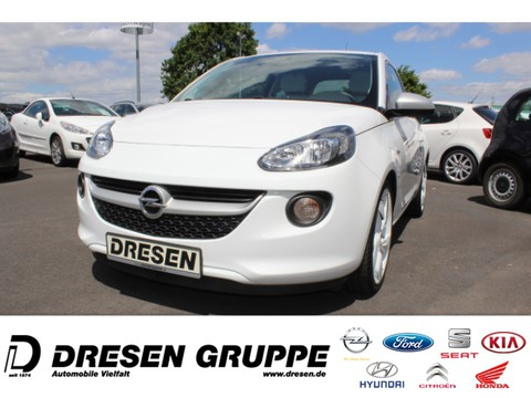 Opel Adam 1.4 White Link Sitz-&