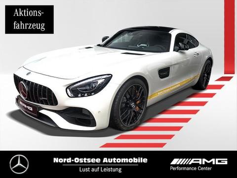 Mercedes AMG GT S Carbon Dynamic Plus
