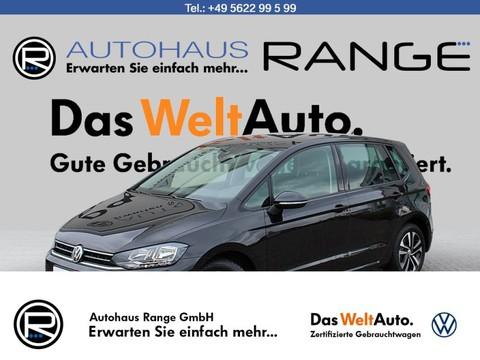 Volkswagen Golf Sportsvan 1.5