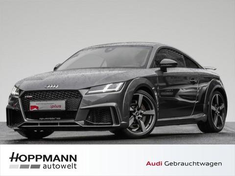 Audi TT RS Coupé nza quattro Sportaga Sitze