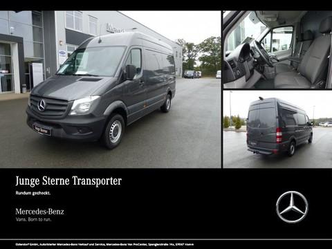 Mercedes Sprinter 313 Kasten