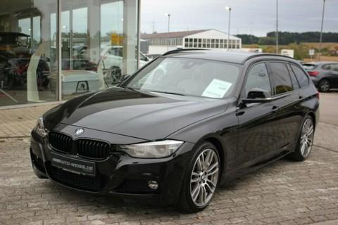 BMW 330 iA M Sport Pro