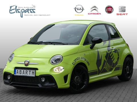 Abarth 595 1.4 T-Jet Pista 7 TOUCH