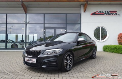 BMW M240i xDrive Coupe Sport