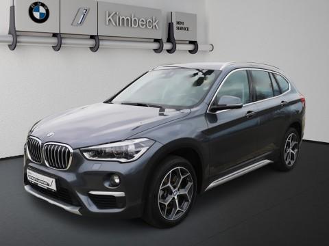 BMW X1 xDrive20d Xline DrivingAssPlus