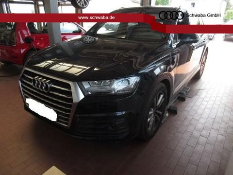 Audi Q7 3.0 TDI 3x S line Allr Lenk