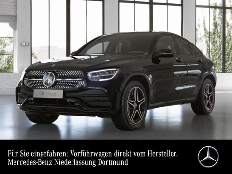 Mercedes-Benz GLC 200 Cp AMG Sportpaket Night AMG