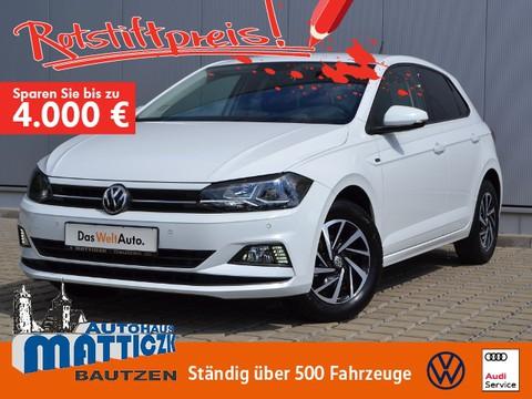 Volkswagen Polo 1.0 TSI 95 Join