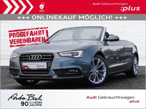 Audi A5 1.8 TFSI Cabriolet EPH