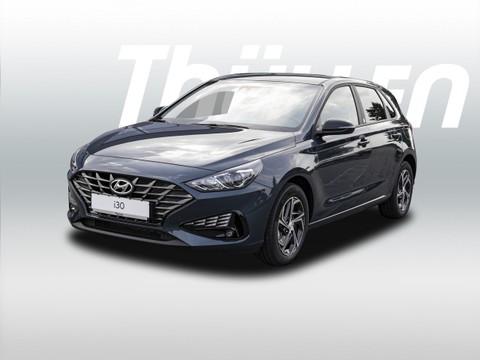 Hyundai i30 1.0 T-GDi Edition 30 (48V)