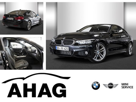 BMW 420 Gran Coupe D M Sport M Sportpaket Innovationsp Prof