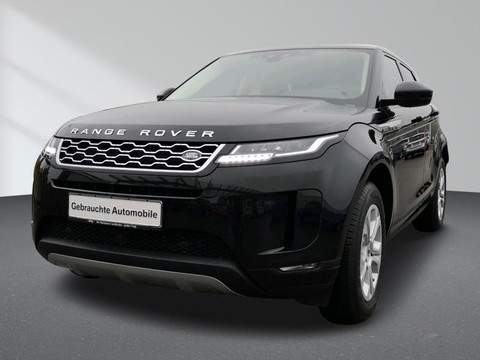 Land Rover Range Rover Evoque D150 S Verkehrsschilderkennung Winterpaket