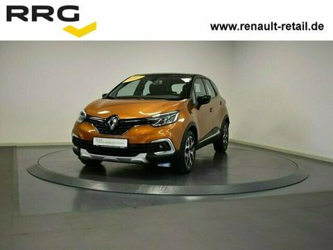Renault Captur 1.3 TCe 150 Intens Automatik
