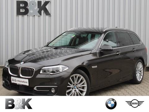 BMW 535 d xDrive Luxury Line