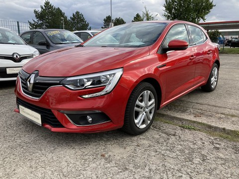 Renault Megane 1.2 IV TCe 100 Experience