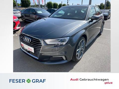 Audi A3 Sportback 40 - S line