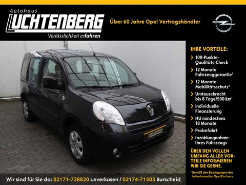 Renault Kangoo 1.5 Happy Family E-Fenster