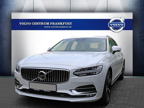 Volvo V90 D5 AWD Inscription On Call