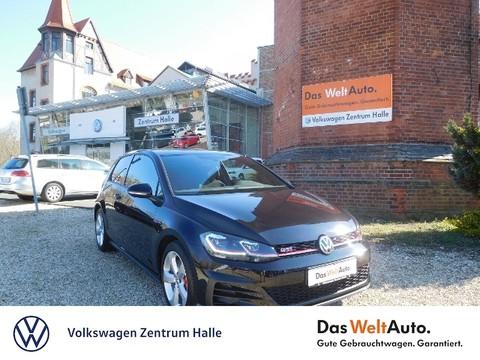 Volkswagen Golf 2.0 TSI VII GTI Performance