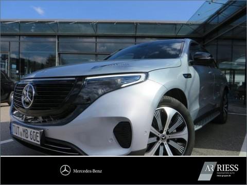 Mercedes-Benz EQC 400 °