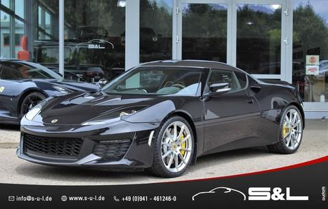 Lotus Evora Sport 4schalter - 10800KM