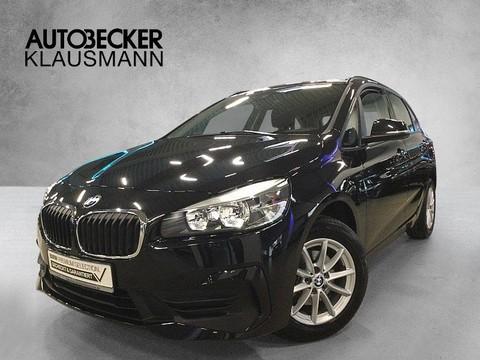 BMW 216 d Active Tourer Advantage Automatik