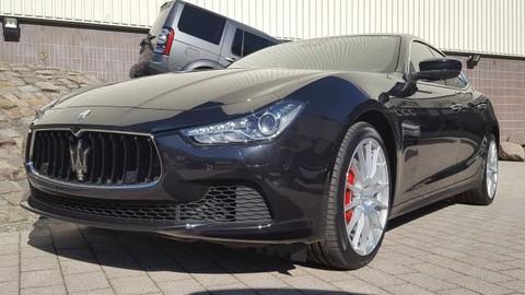 Maserati Ghibli Business Paket Plus | Berlin
