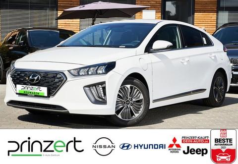 Hyundai IONIQ 1.6 Plug-in-Hybrid 6DCT Style Paket