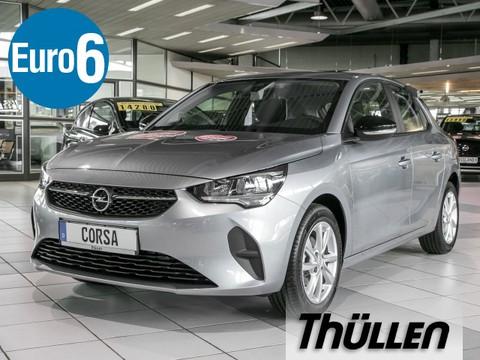 Opel Corsa 1.2 Edition 5-tg