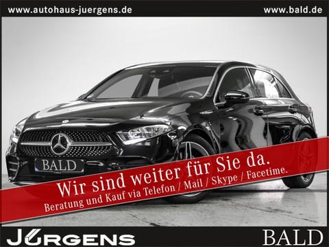 Mercedes-Benz A 200 AMG Business