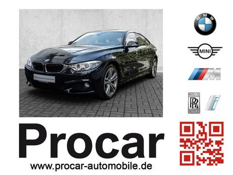 BMW 418 Gran Coupe D M Sport Prof