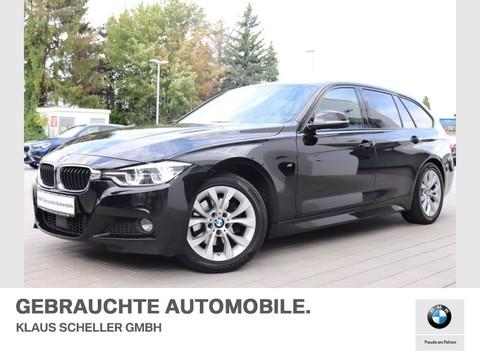 BMW 320 d xDrive M Sportpaket