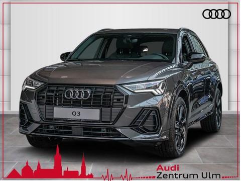 Audi Q3 S line 40 TDI quattro