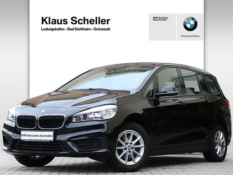 BMW 218 i Gran Tourer