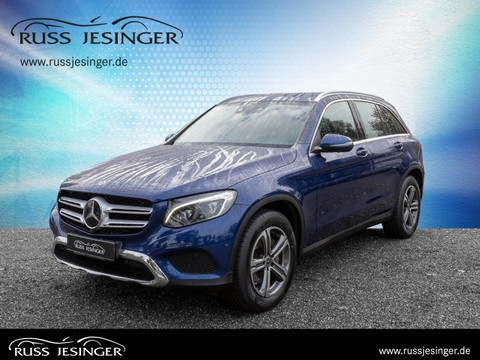 Mercedes-Benz GLC 250 d EXCLUS