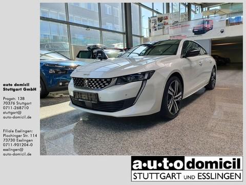 Peugeot 508 Allure GT-Line PT 180 Automatik (EURO 6d-)