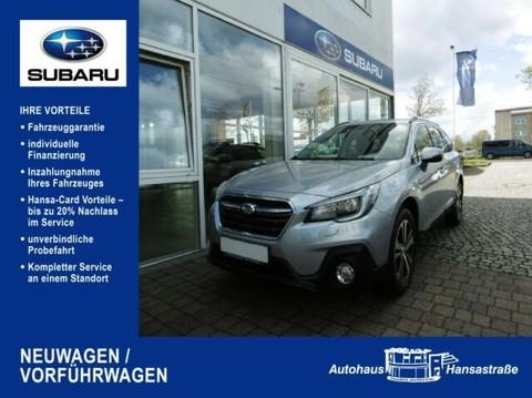 Subaru OUTBACK 2.5 i Sport Lineartronic