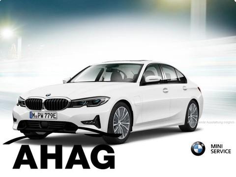 BMW 330 e Sport Line Harman Laser Dri - Prof