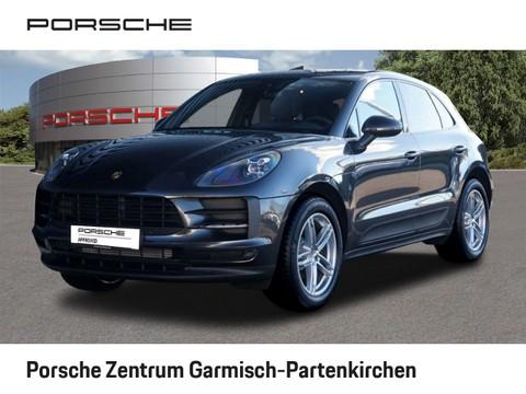 Porsche Macan 9.2 verfügbar 1020