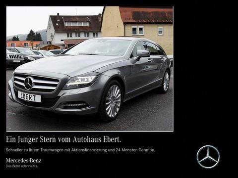 Mercedes CLS 250 d SB