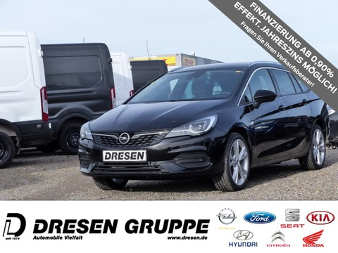 Opel Astra 1.2 Sports Tourer Business Elegance 34 % Sonderaktion
