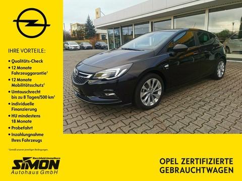 Opel Astra K Active