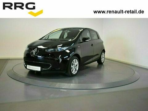 Renault ZOE R110 Life LIMITED (Kauf-Batterie) Ganzjahres